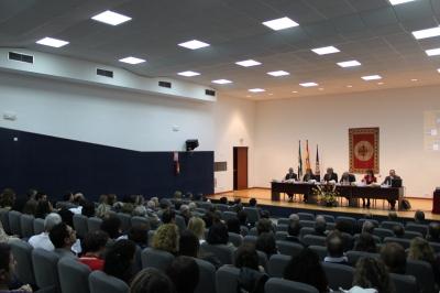 Amplia de asistencia a la sesión inaugural en Mérida