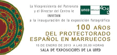 UNEDMelilla_exposicionfotografica_100 años