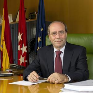 ALCALDE FUENLABRADA