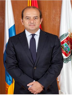 ALCALDE G.CANARIAS