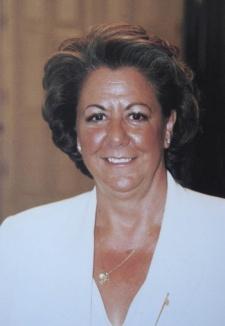 ALCALDESA DE VALENCIA