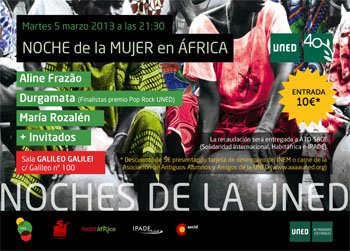 entrada_NOCHES UNED_AFRICA