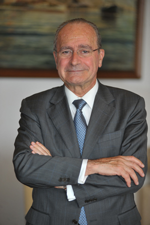 alcalde_foto_felicitacion malaga