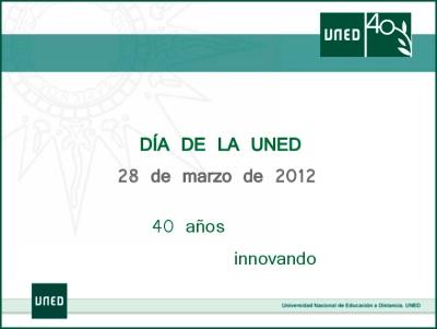UNED40